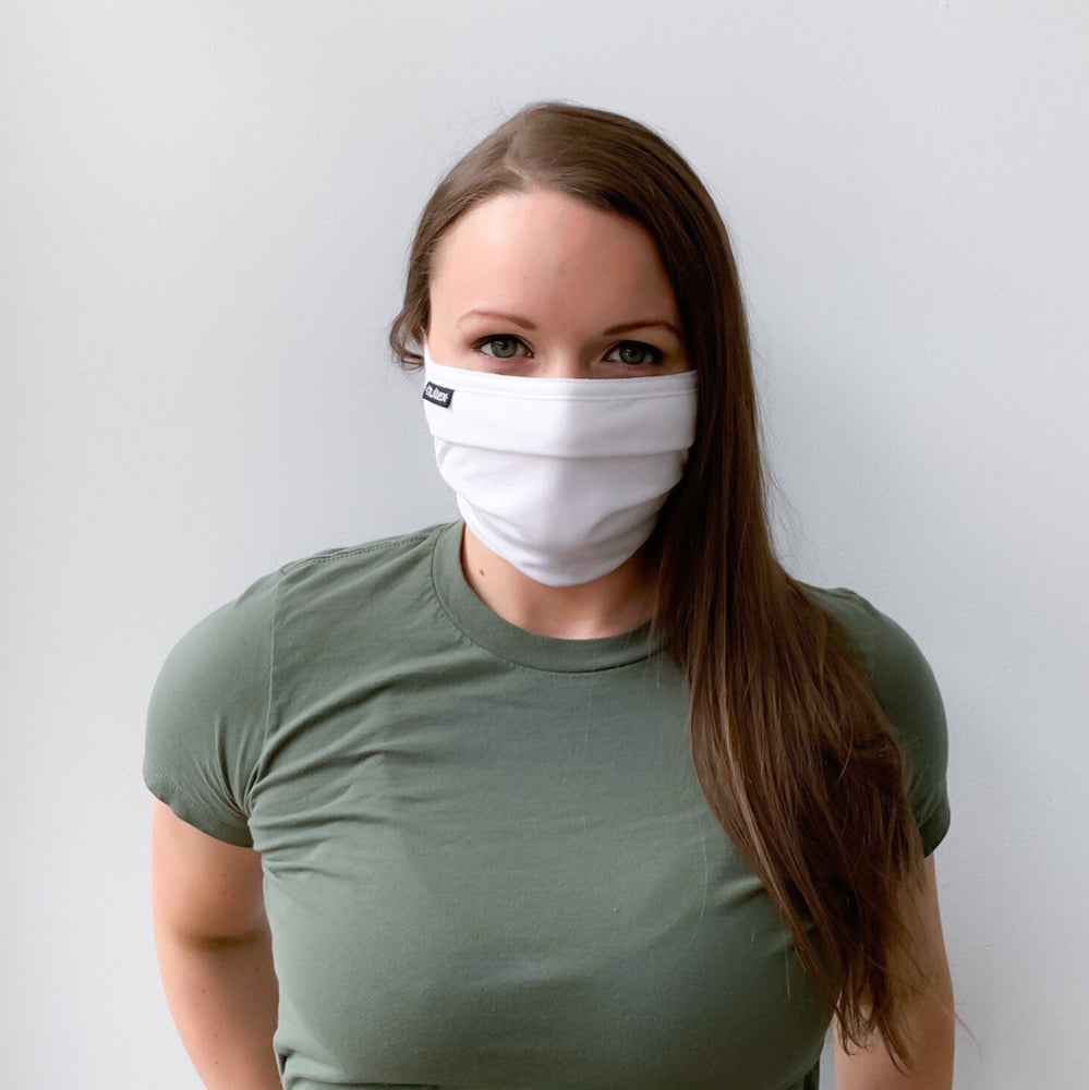 Tultex Face Mask (See Available Packs)