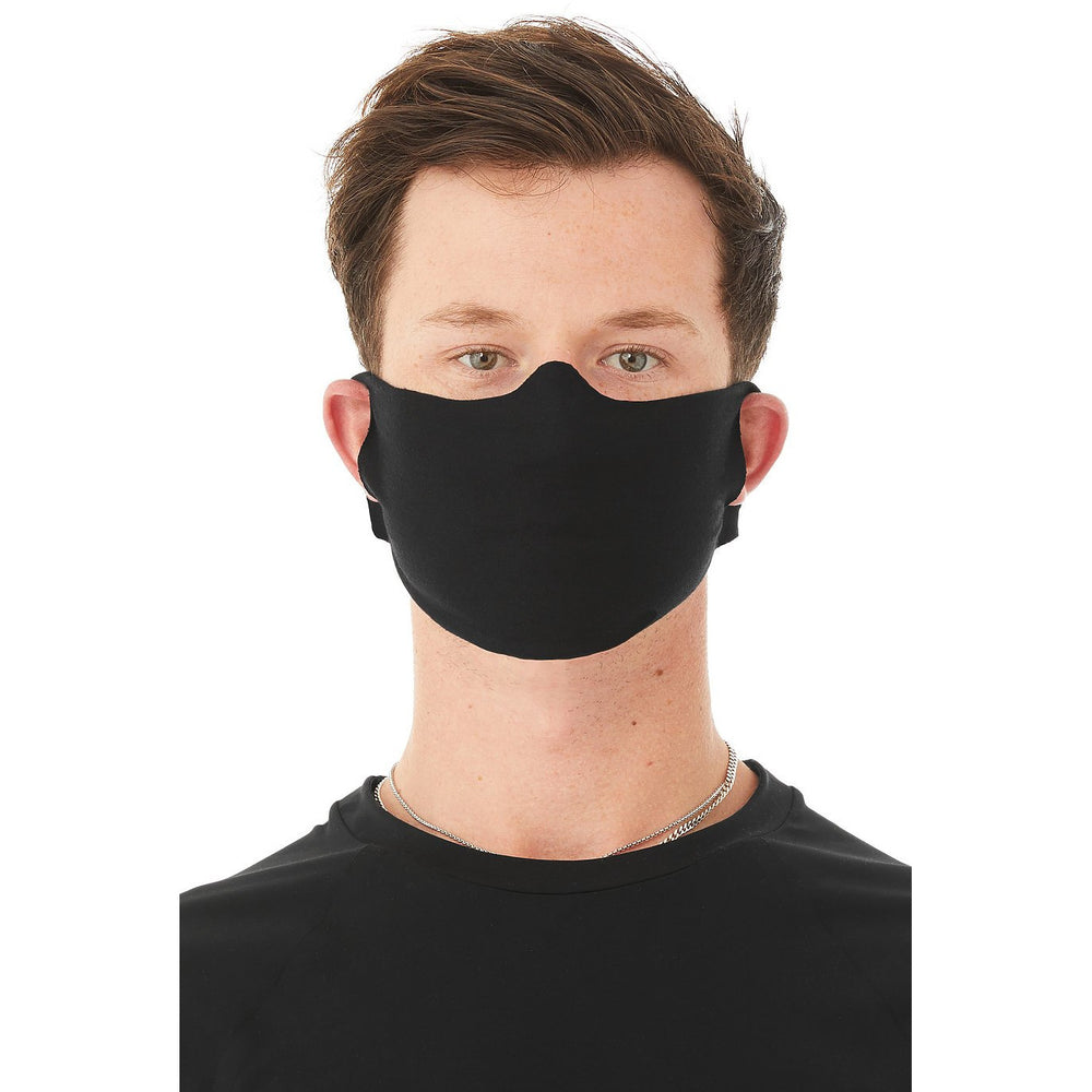 Soft Cotton Daily T-Shirt Masks (See Available Packs)