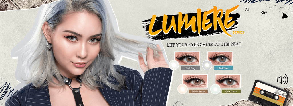 5 Effective Ways to Ensure Colored Contacts Safety(2019)
