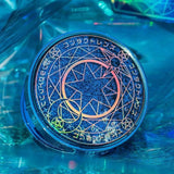 Lamon Beauty Magic Circle Lens Case | Lamon Beauty