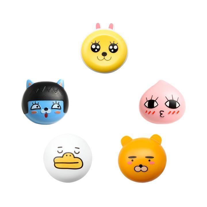 Kakao Friends Contact Lenses Case