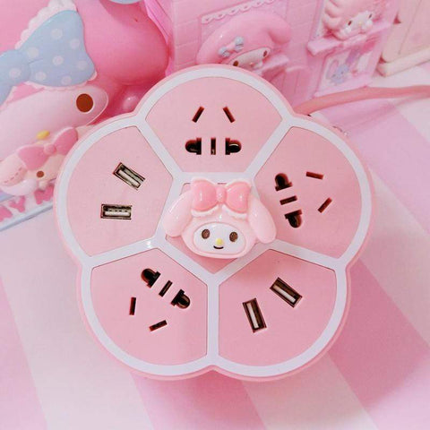 Multifunctional Socket | Lamon Beauty