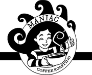 Maniac Coffee Roasters