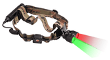 LED Dual Color Beam Headlamp Kit (HL50-Q)
