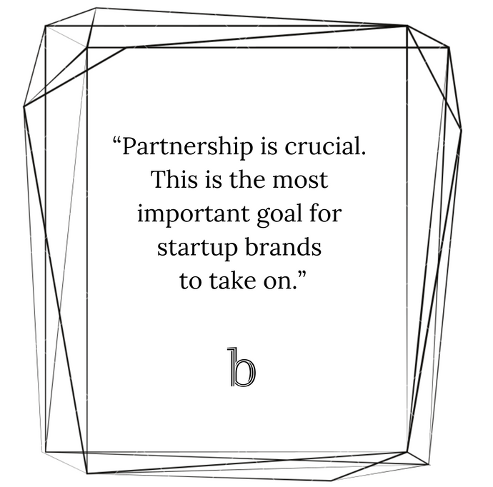 Journal of a Sustainable Fashion Startup