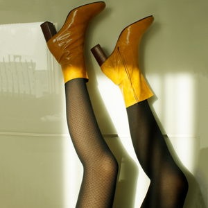 Billi London's Irresistible Sustainable Tights Box Offers Two Biodegradable and Ethical Tights