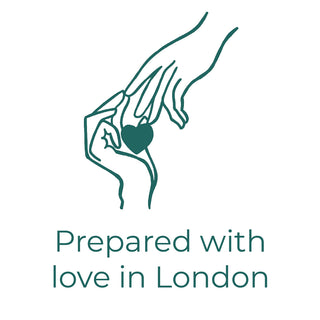 Billi London Prepares Their Sustainable Biodegradable Tights with Love in London
