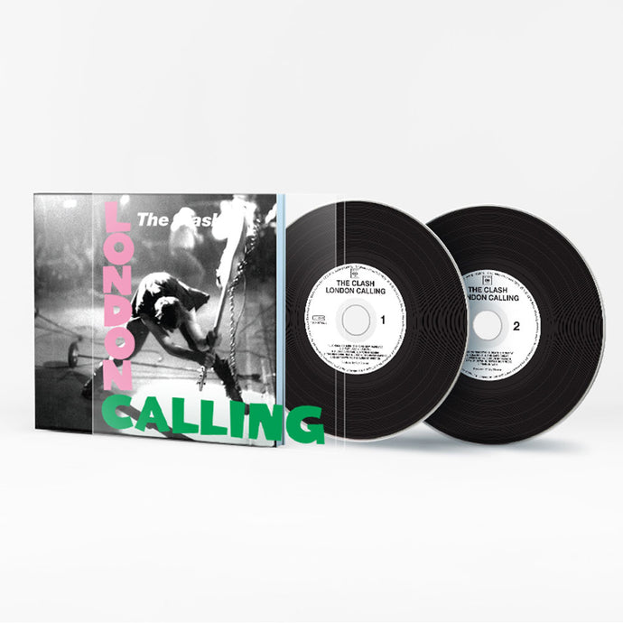 London Calling (2019 Limited Special Sleeve) [2CD]