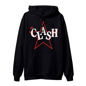 The Clash Star Hoodie