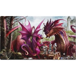 Dragon Shield Playmat Fathers Day Dragon 2020 | Nerd Geek U