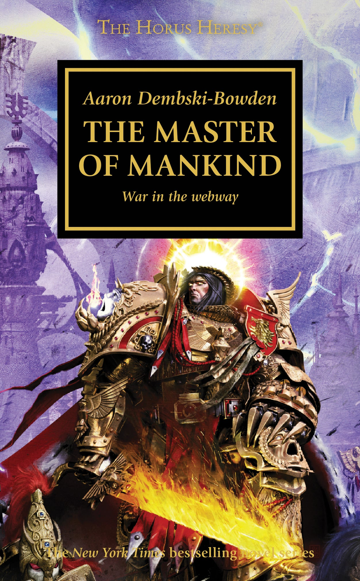 The Horus Heresy: The Master Of Mankind | Nerd Geek U