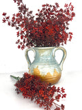 Maroon Berries Stem - Country Cottage Gifts