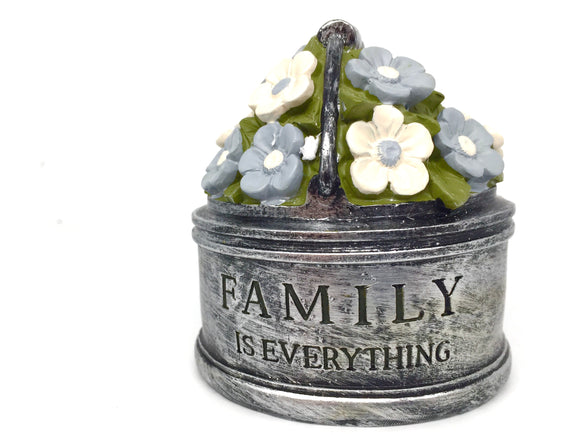 Family Is Everything Bouquet - Country Cottage Gifts