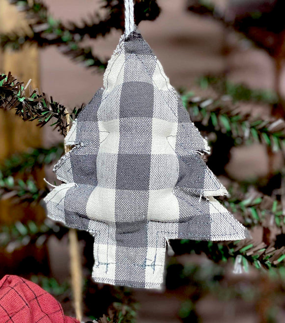 Farmhouse Chic ornament