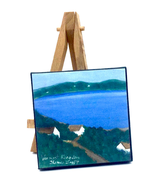 """Vermont Kingdom"" - Country Cottage Gifts"