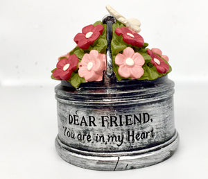 Dear Friend Bouquet - Country Cottage Gifts