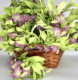 Lilac stems - Country Cottage Gifts