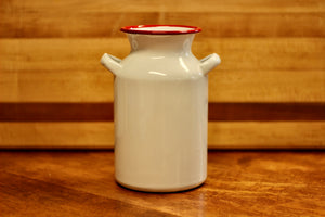 Miniature Milk Can - Country Cottage Gifts