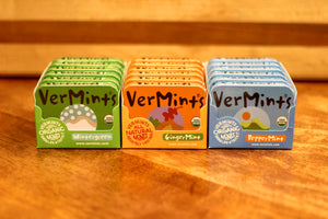 VerMints - Country Cottage Gifts