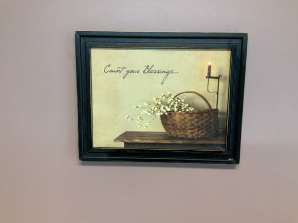Count your blessings - Country Cottage Gifts