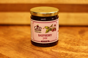 Raspberry Jam - Country Cottage Gifts