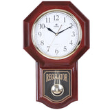 Overlord mute wall clock