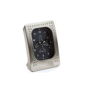 Horloge de table hublot avion