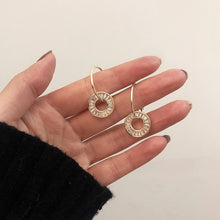 Load image into Gallery viewer, The Allure Earrings - Lota & Chain