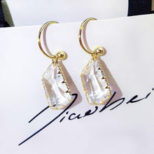 Load image into Gallery viewer, The Ciciro Earrings - Lota & Chain
