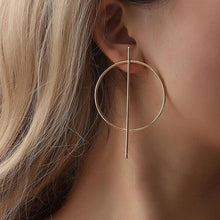 Load image into Gallery viewer, The Switch Earrings - Lota & Chain
