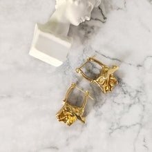 Load image into Gallery viewer, The Alta Earrings - Lota & Chain