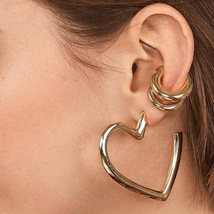 The Ulta Ear Cuff - Lota & Chain