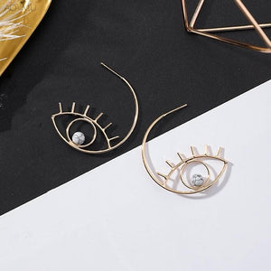 The Brinco Earrings - Lota & Chain