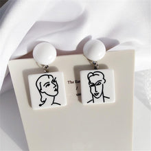 Load image into Gallery viewer, The Matisse Earrings - Lota & Chain