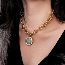 Load image into Gallery viewer, The Marbella Necklace - Lota & Chain