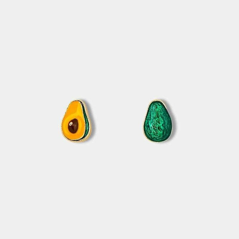 The Avocado Earrings - Lota & Chain