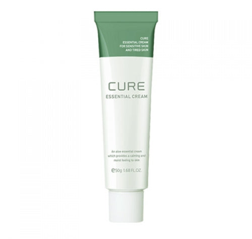Kim Jeong Moon Cure Essential Cream 50ml