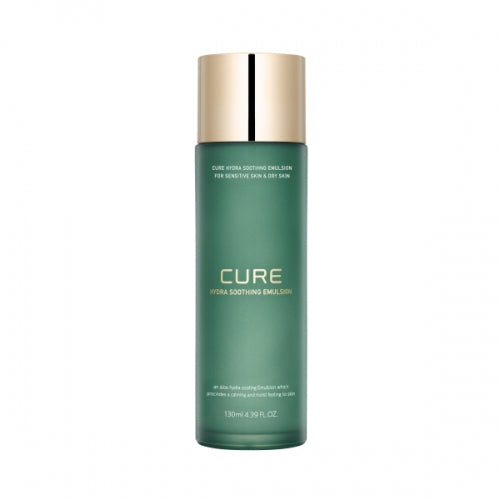 Kim Jeong Moon Aloe Cure Hydra Soothing Emulsion 130ml