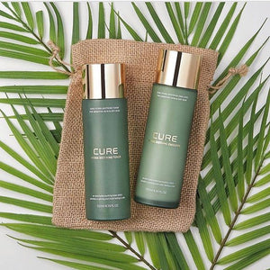 two Kim Jeong Moon Aloe Cure Hydra Soothing Toner 130ml