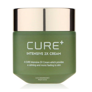 Kim Jeong Moon Aloe Cure Plus Intensive 2X Cream 50g Image
