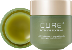 Kim Jeong Moon Aloe Cure Plus Intensive 2X Cream Photo