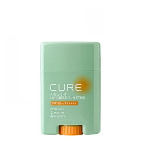 Kim Jeong Moon Cure Air Light UV Shield Sun Stick 20g SPF50+ PA++++