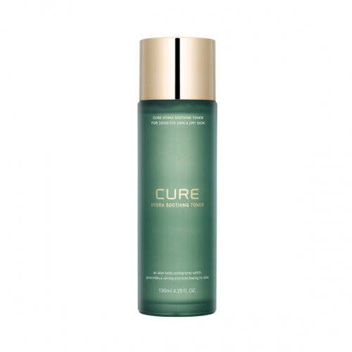 Kim Jeong Moon Aloe Cure Hydra Soothing Toner 130ml