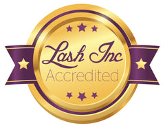 Lash Inc approved
