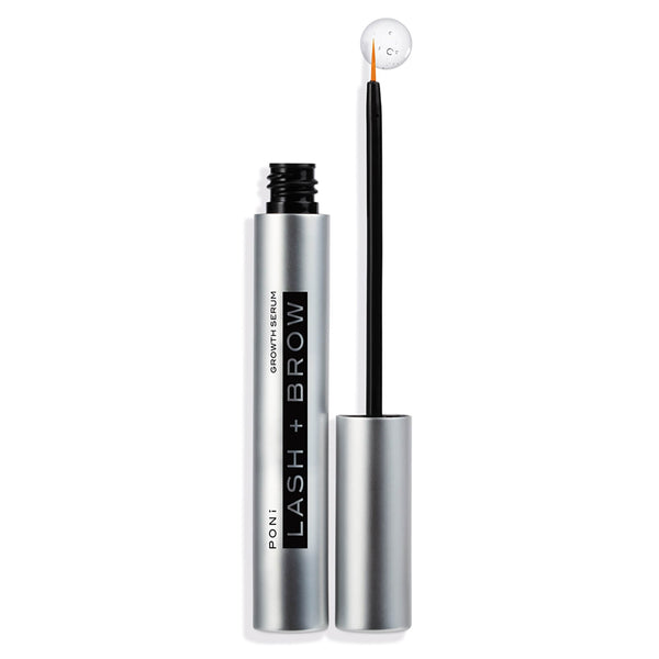 PONi Cosmetics Lash & Brow Serum 4ml