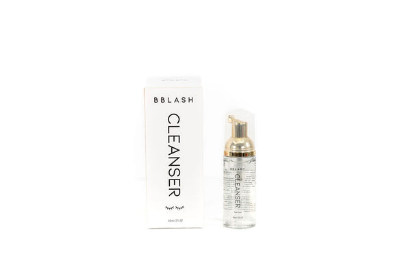 BBLash Cleanser