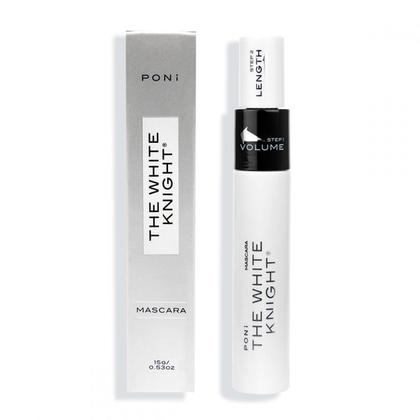 White Knight Mascara 15g