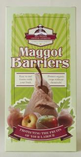 Maggot Barrier Bags