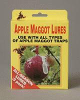 Apple Maggot Lures-3