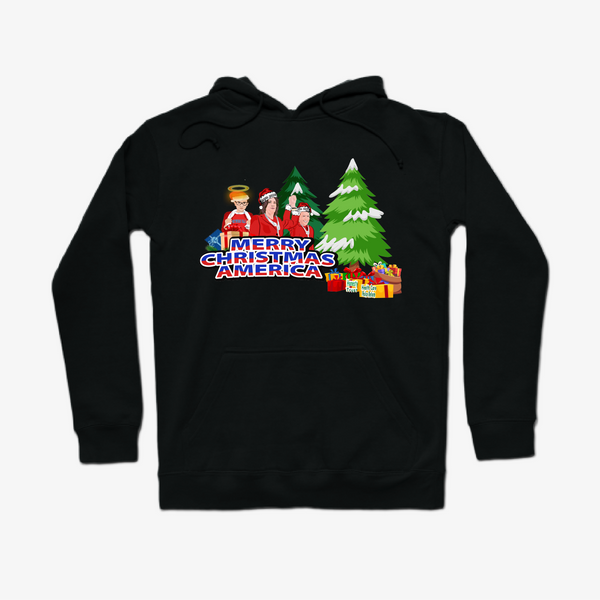 Merry Christmas Sweatshirts